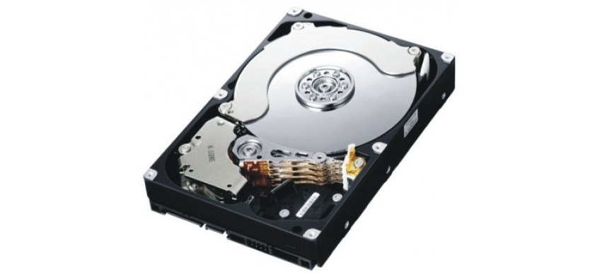 Hard disk-uri interne