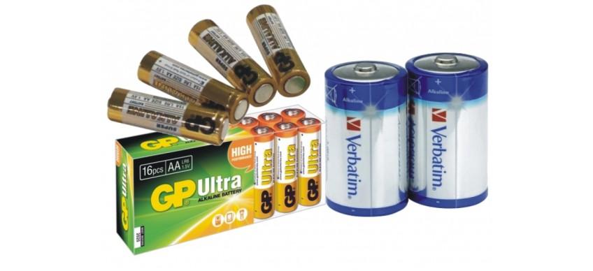 Acumulatori si baterii