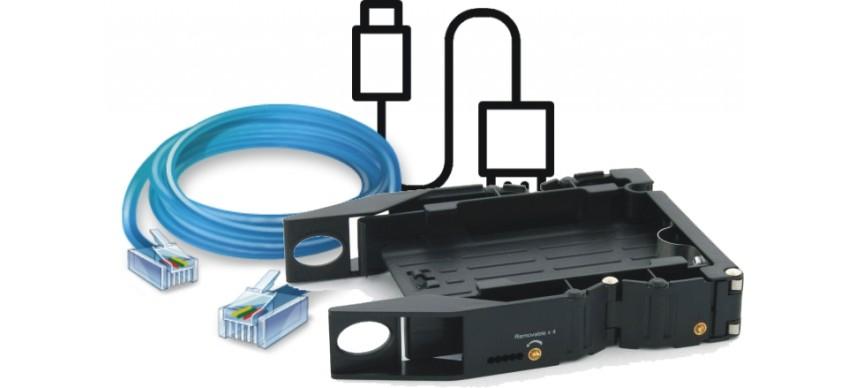Cabluri si accesorii carcase