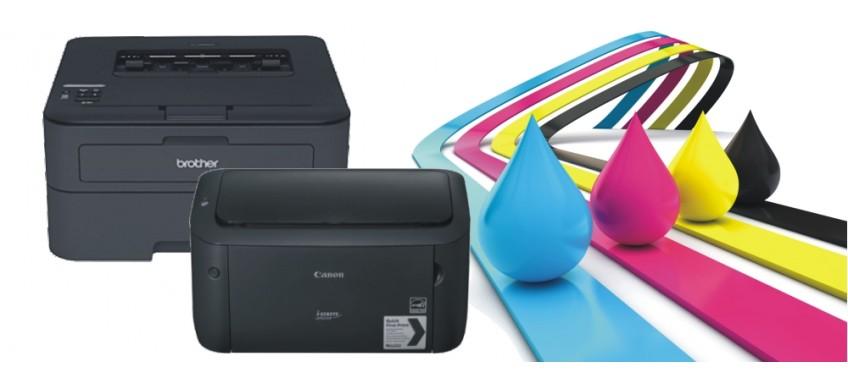 Imprimante monofunctionale
