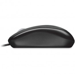 Mouse Microsoft Basic , USB , Optic , 800 DPI , Negru