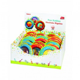 Zornaitoare Fun Rattle Forme Halilit
