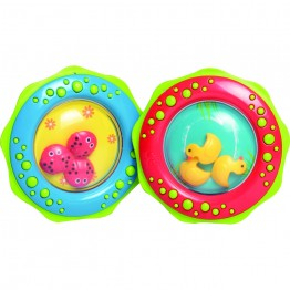 Zornaitoare Fun Rattle Animale Halilit