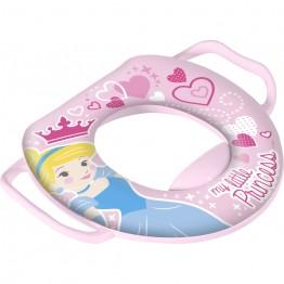 Reductor WC captusit cu manere Princess Lulabi