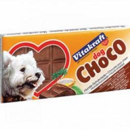 Ciocolata pentru caini 100 g Vitakraft