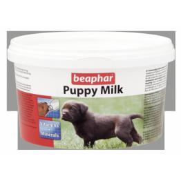 Lapte praf pentru catei Beaphar 200 g