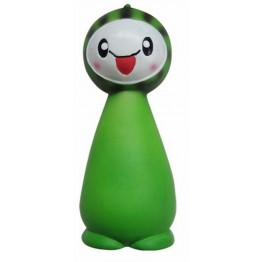 Jucarie green funny toy PetExpert