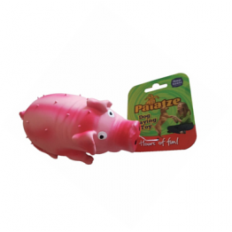 Jucarie porcusor din latex Paiatze