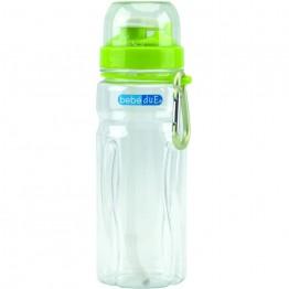 Recipient lichide din Tritan 500 ml BebeduE