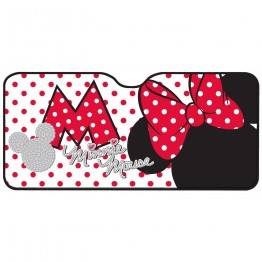 Parasolar pentru parbriz Minnie Disney Eurasia