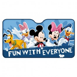 Parasolar pentru parbriz Mickey and Friends Disney Eurasia