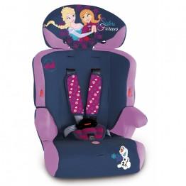 Scaun auto Frozen 9 - 36 kg Disney Eurasia