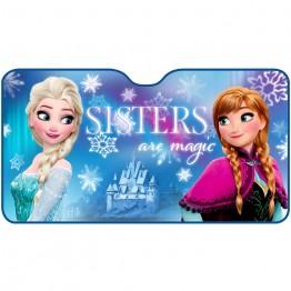 Parasolar pentru parbriz Frozen Disney Eurasia