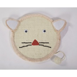 Jucarie sisal Scratcher Cat