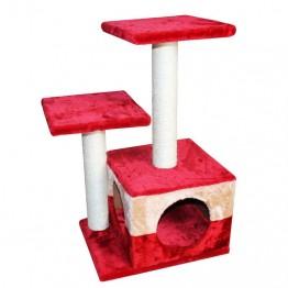 Ansamblu pentru pisici Red Home