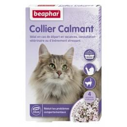 Zgarda calmanta pentru pisici Beaphar