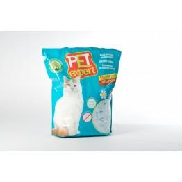 Asternut silicat Pet Expert 7.6 l