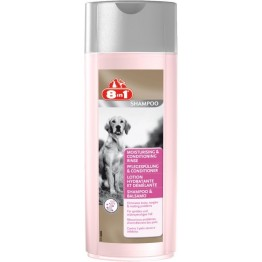 Sampon si balsam 8 in 1 moisturising conditioning 250 ml
