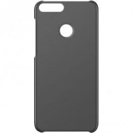 Husa protectie smartphone Huawei 51992281, tip capac plastic pentru Huawei P Smart, negru