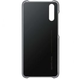 Husa protectie smartphone Huawei P20 PC Case Black 51992349, negru