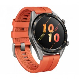 Smartwatch Huawei Watch Sport GT B19I, 128 MB, Bluetooth v 4.1, Dark Orange