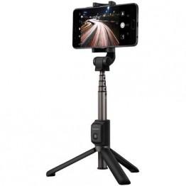 Tripod Selfie Stick Wireless Huawei AF15 55030005, negru
