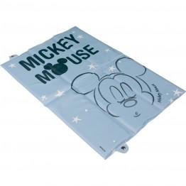 Saltea de infasat pliabila Mickey Disney