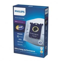 Sac de praf pentru aspirator s-bag Philips FC8027/01
