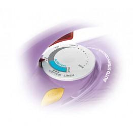 Fier de calcat Philips Azur Performer GC3803/30, putere 2400 W, capacitate 0.3 l