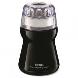 Rasnita de cafea Tefal GT110838, putere 180 W, 50 g, negru