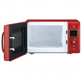 Cuptor cu microunde Daewoo retro, capacitate 20 l, putere 800 W