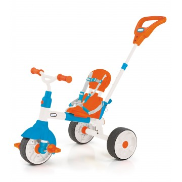 Tricicleta 3 in 1 Invata sa pedalezi Little Tikes