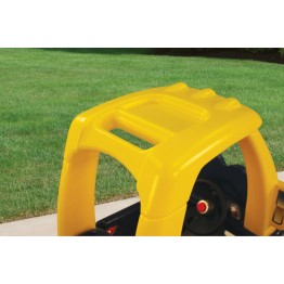 Masinuta camion Cozy Little Tikes