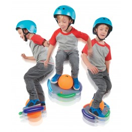 Pogo joc de sarit Little Tikes