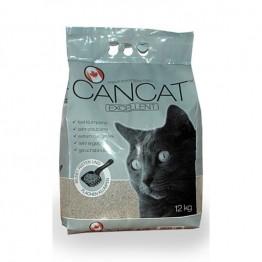 Asternut igienic din betonina CanCat Excellent 8 kg