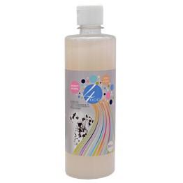Sampon pentru piele sensibila 4Dog 500 ml