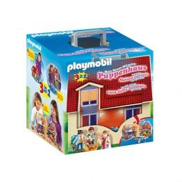 Casa de papusi mobila Playmobil