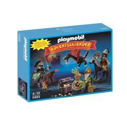 Calendar Craciun batalia dragonilor Playmobil