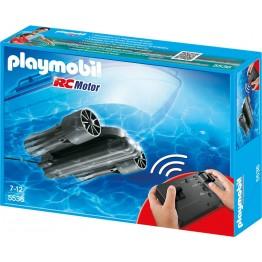 Motor electric Playmobil