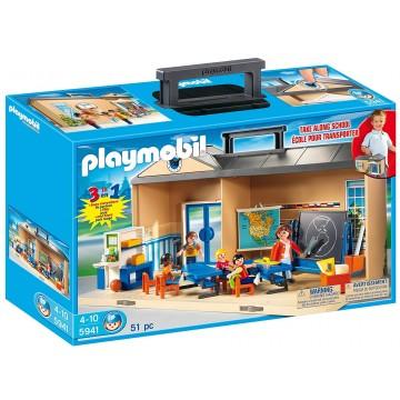 Set mobil Scoala Playmobil