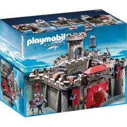 Castelul cavalerilor soim Playmobil