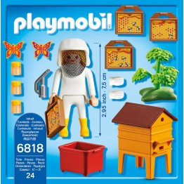 Apicultor Playmobil