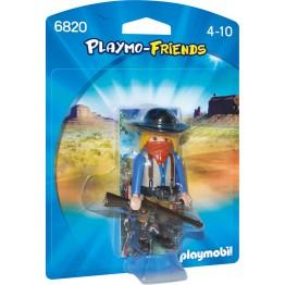 Figurina Bandit mascat Playmobil