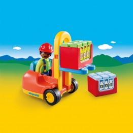 Stivuitor Playmobil
