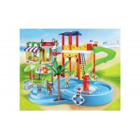 Set Parc acvatic Playmobil