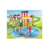 Set Parc acvatic Playmobil