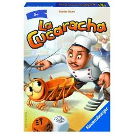 Joc La Cucaracha limba romana Ravensburger