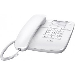 Telefon analogic Gigaset DA310 white