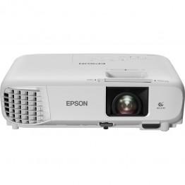Videoproiector Epson EB-X06, 3600 lumeni, Alb