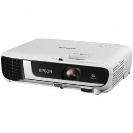 Videoproiector Epson EB-W51, 4000 lumeni, Alb